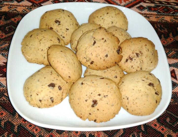 Biscotti golosi 1