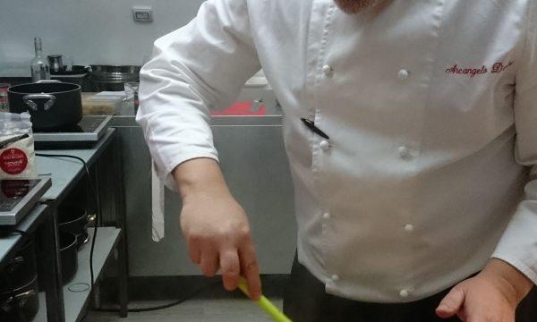 Supplì…..surprise! Chef Arcangelo Dandini