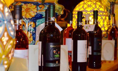 Milazzo a Siciliainbocca – Cena con il produttore