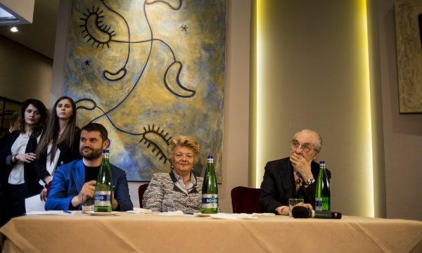 Giovani studenti e grandi chef: all'Accademia Gualtiero Marchesi vince il MOJITO ROVAGNATI