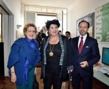 """Viaggio Attraverso l' Eccellenza """"Campania"""" presso la Casa delle Regioni UNAR"""