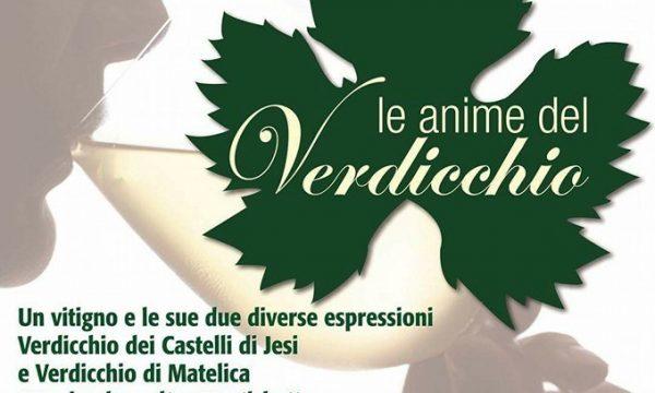 Le Anime del Verdicchio by Cucina & Vini