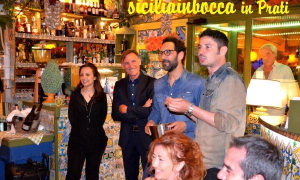 Siciliainbocca: Marcello, come here!