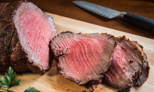 Roast beef – ricetta basic
