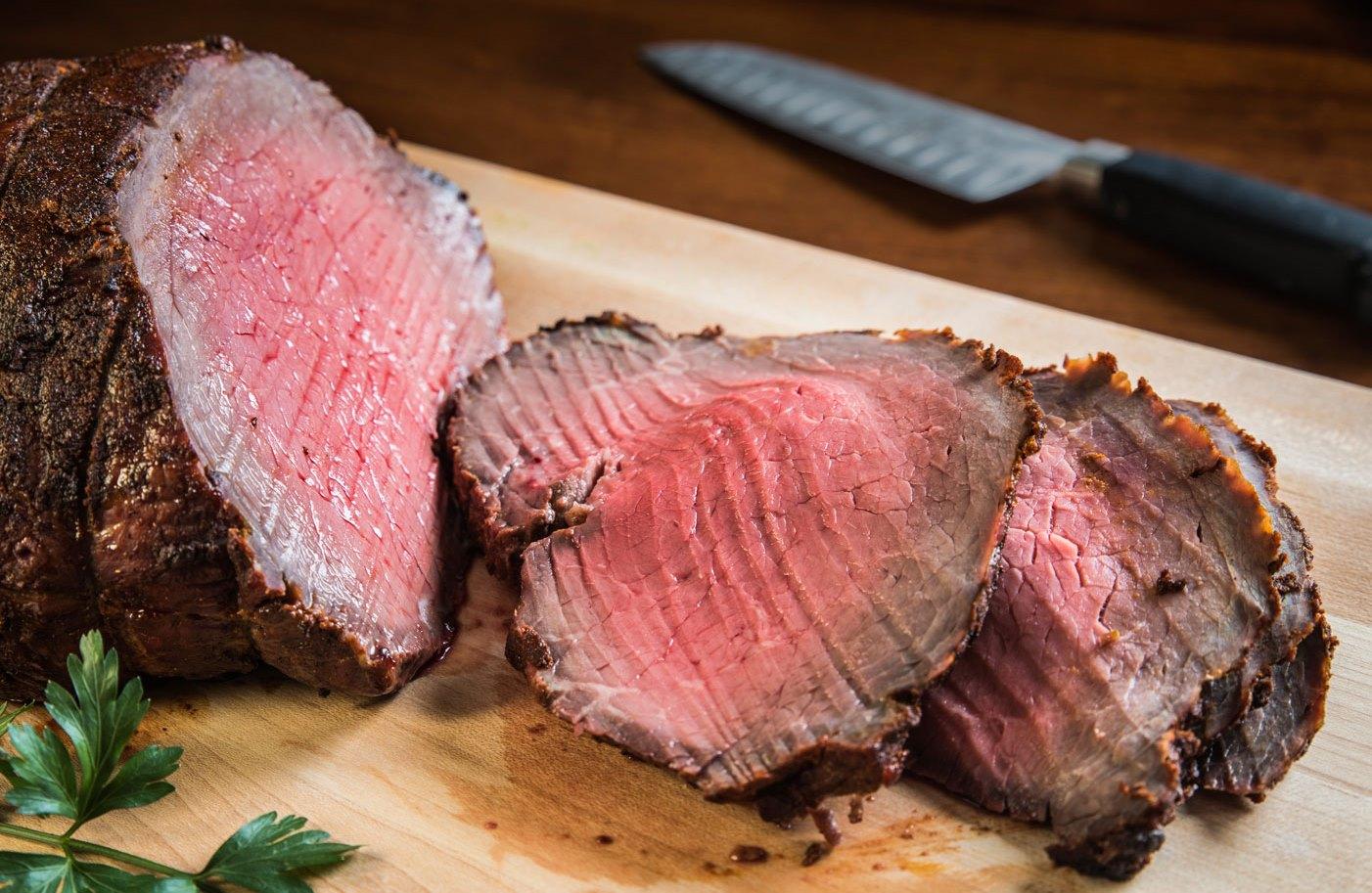 Roast beef - ricetta basic
