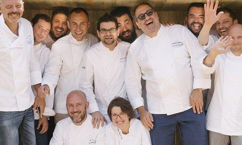 Taste of Roma 2016 dal 15 al 18 settembre