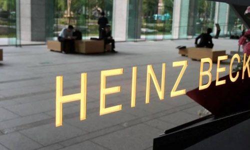Heinz Beck a Vinòforum 2016