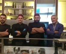 Centro Restaurant a Roma