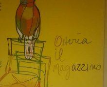 Osteria Il Magazzino di Luca Cai – Firenze