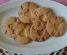 Biscotti alla lavanda di Betty