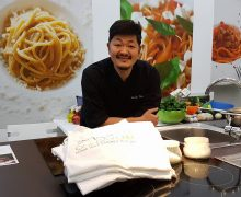 Cucina coreana con Chef Hirohiko Shoda
