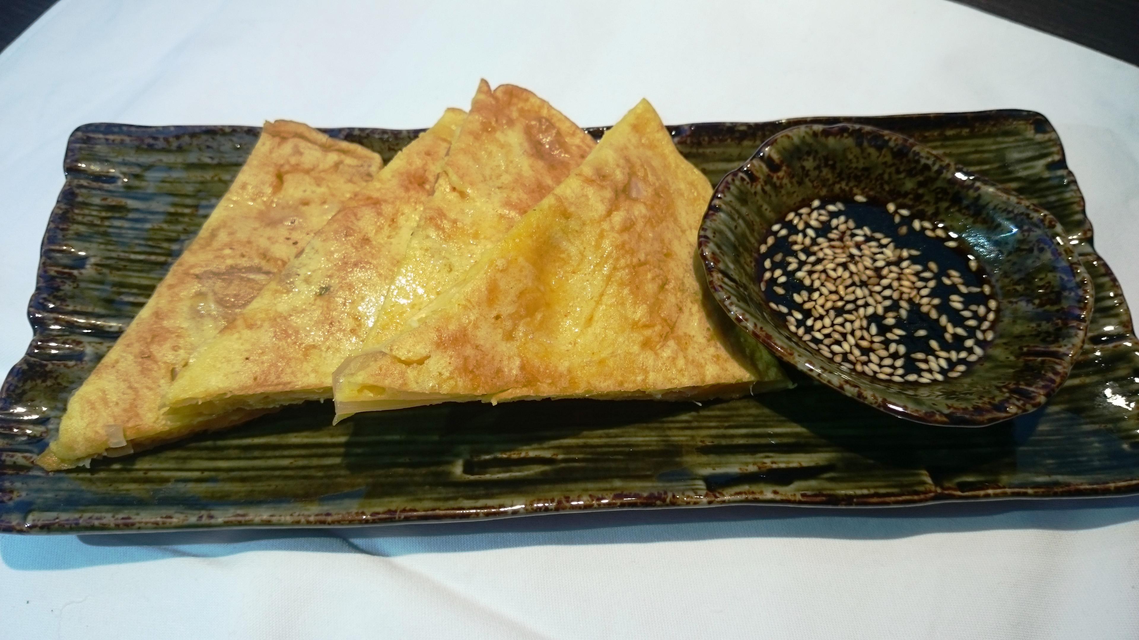 Cucina coreana con chef hirohiko shoda le chicche di for Cucina coreana