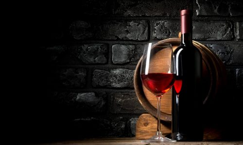 Come fare vino in casa:  degustazione vino
