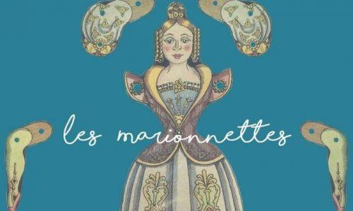 Manifestazione Temporanea Les Marionettes – Bio Art: quando il bio incontra l'arte!