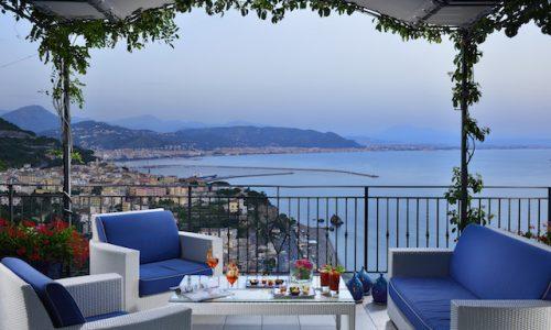 Costiera Amalfitana: Hotel Raito apre la stagione a Vietri sul Mare