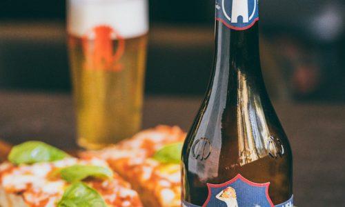 Pizza Romana Day con Birra del Borgo il 13 settembre