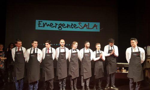 Il Merano WineFestival 2018 presenta il PremioEMERGENTE SALA!