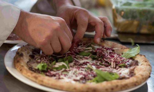 Il Festival della Gastronomia a Roma, Officine Farneto