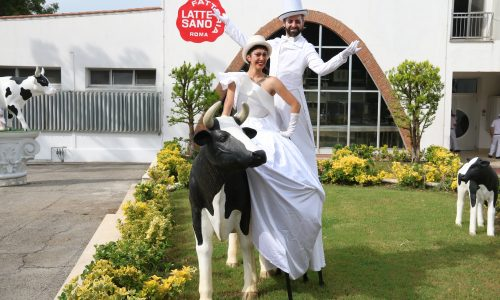 Latte sano: torna l'appuntamento dedicato al mondo del latte