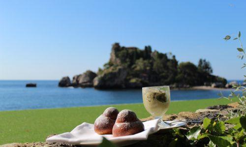 "Taormina: relax e cucina ""fusion"" a La Plage Resort"