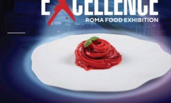 EXCELLENCE 2019 dal 9 all'11 novembre