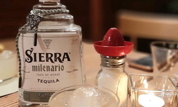 Tree Bar: serata Tequila Sierra!