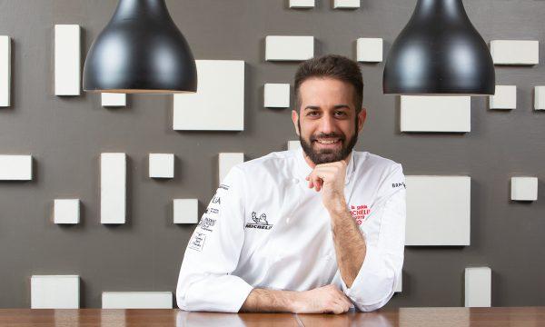 """Il ristorante Moma presenta  """"Le Stelle del Lazio"""""""
