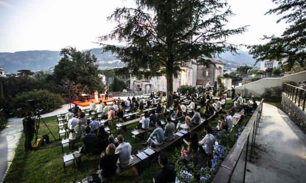 Vino e Opera a Ravello con Ômina Romana