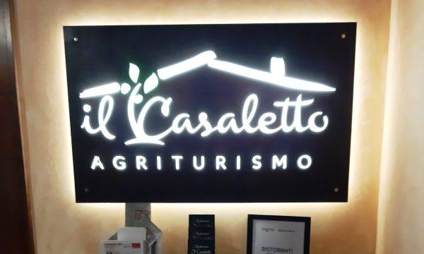 Agriturismo Il Casaletto a Grotte Santo Stefano