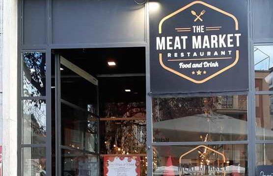 The Meat Market apre il secondo ristorante a Roma