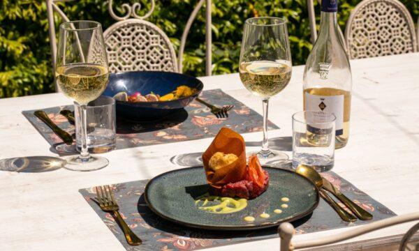 Sei ristoranti a Roma per tutti i gusti