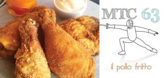 pollo fritto banner