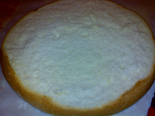 Come preparare pan di spagna soffice