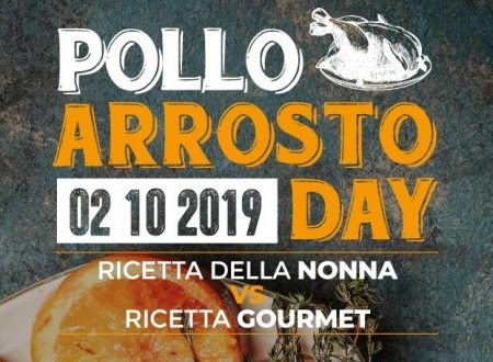 Pollo arrosto day – 02.10.2019