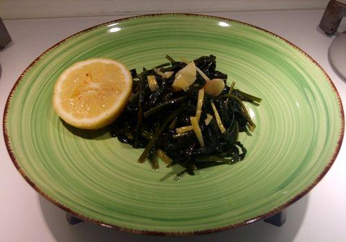 Broccoli di natale all insalata un contorno immancabile - Contorno di un albero di natale ...