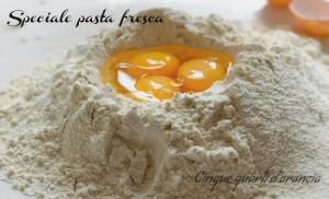 speciale pasta fresca