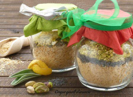 Panature pronte (idea regalo di Natale homemade)