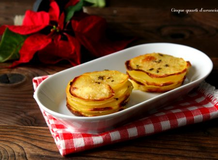 Torrette di patate