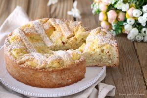 Pastiera napoletana, ricetta di nonna Camilla