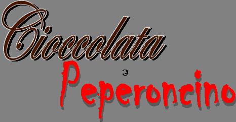 Cioccolata e Peperoncino