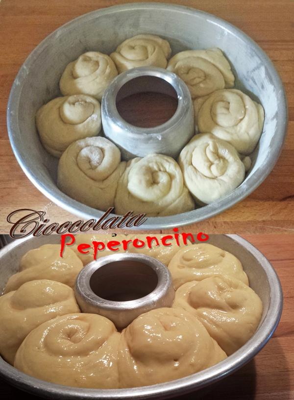 Dolci rose di patate americane for Patate dolci americane