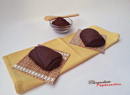 Rotolini al cacao
