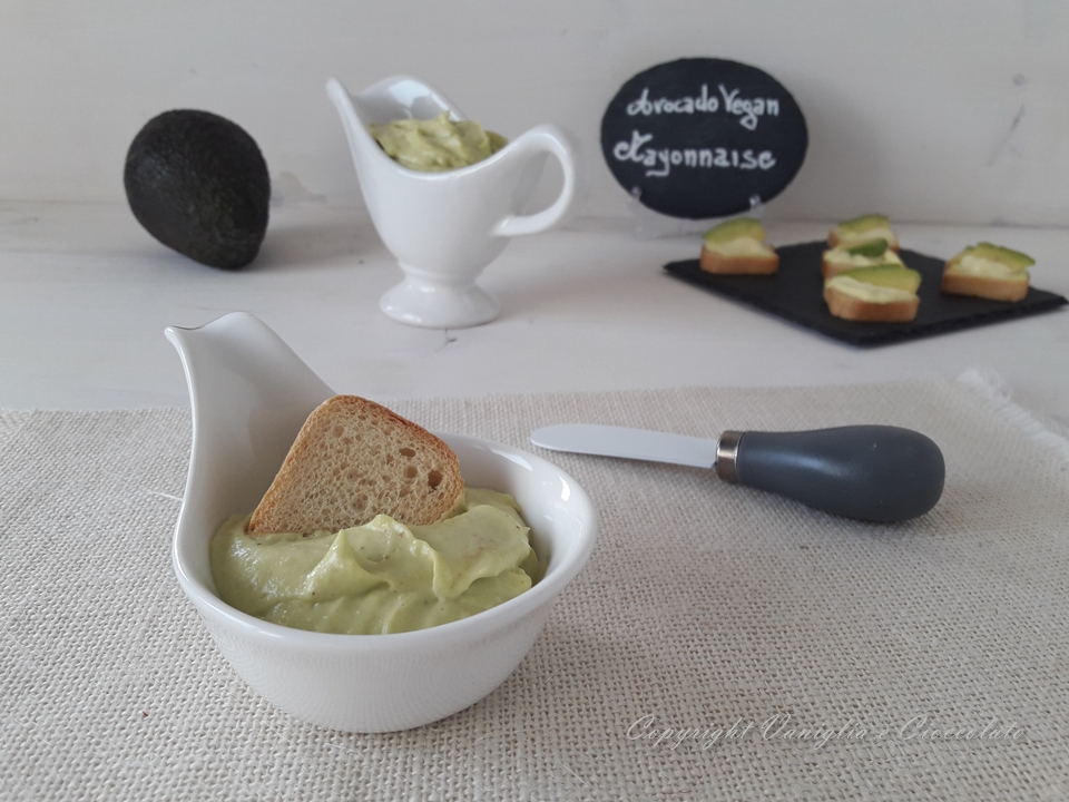 Ricetta Maionese Allavocado.Maionese Vegana All Avocado Una Salsa Alternativa Ideale Per Panini Toast