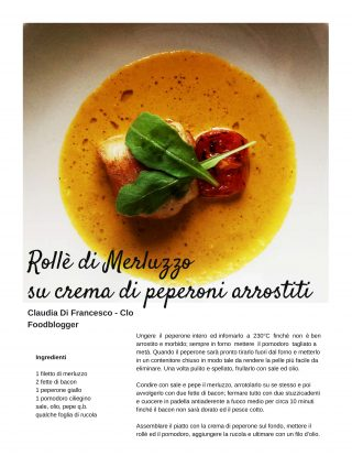 enjoy food magazine maggio