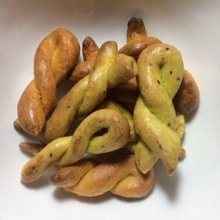 treccine aromatizzate
