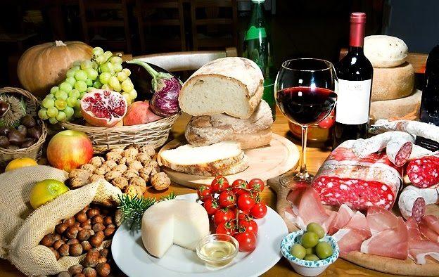 Storie d'Abruzzo: cinque prodotti tipici che forse non conosci