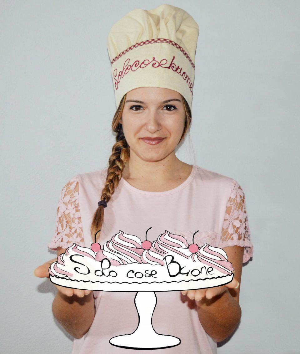 regina della pasticceria