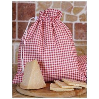 sacchetto conserva formaggio