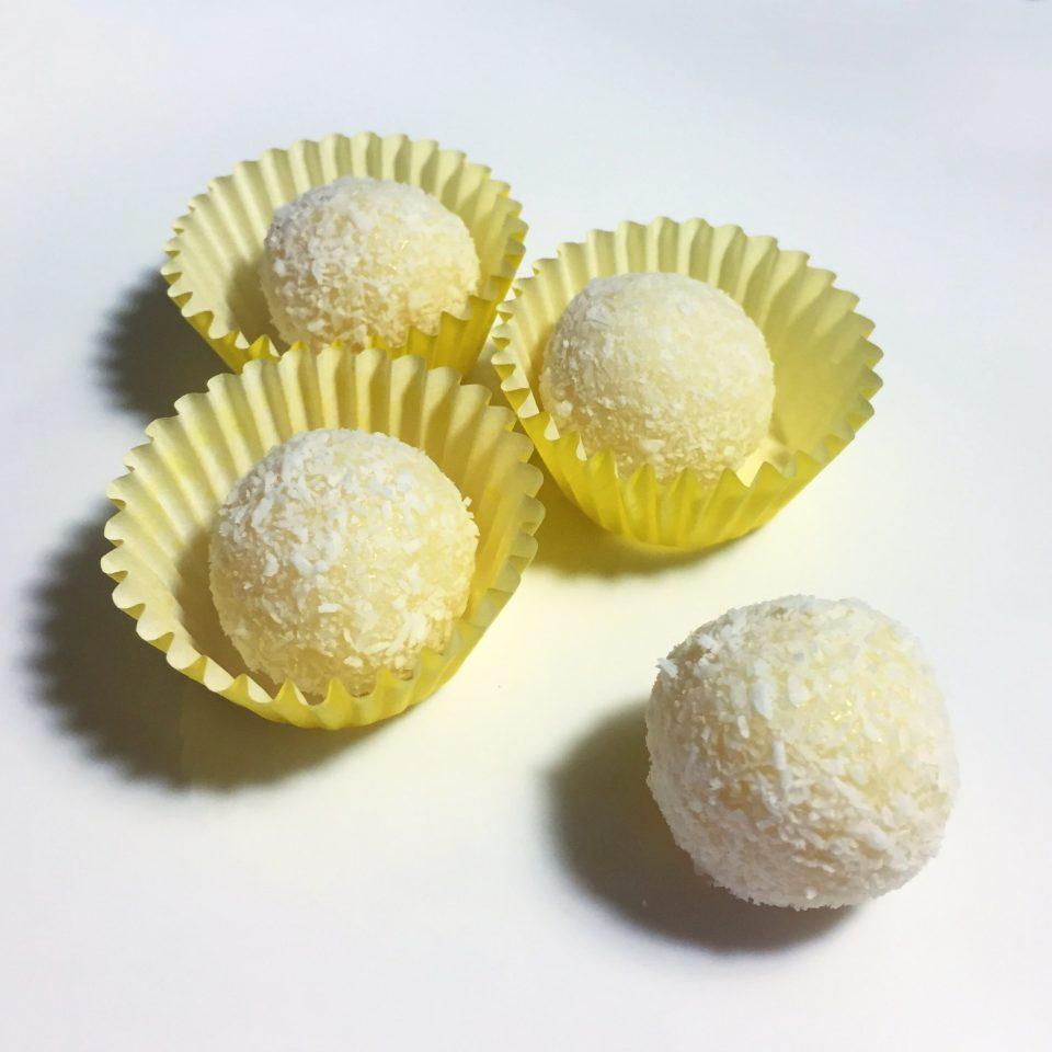 beijinhos al cocco brasiliani