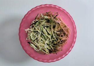 zucchine e cipolle
